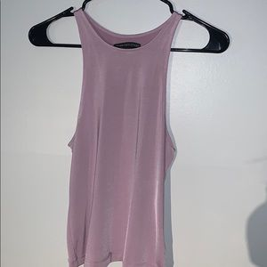 Urban Outfitters Lavender Tank
